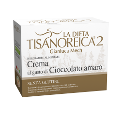 Crema Al Gusto Di Cioccolato Amaro