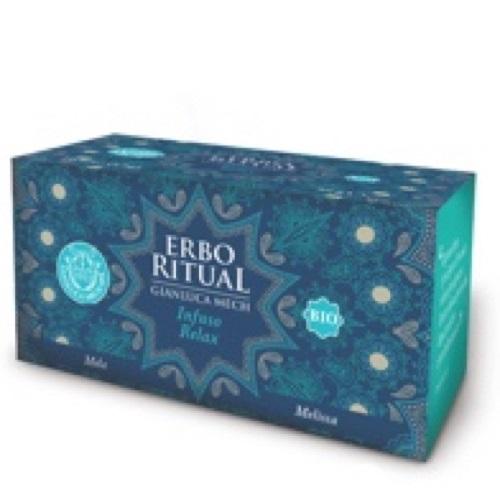 Erbo Ritual Infuso Relax