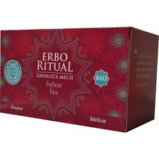 Erbo Ritual Ven
