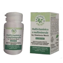 Multivitaminico E Multiminerale