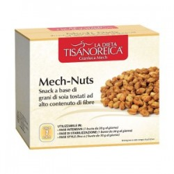 Mech-nuts Noccioline Di Soia Tostate