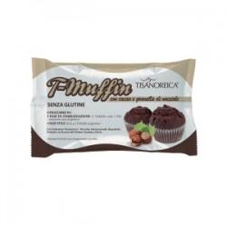T-muffin Cacao E Nocciole