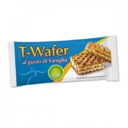 T-wafer Vaniglia Intensiva