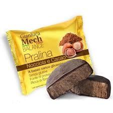 Pralina Nocciola E Cacao