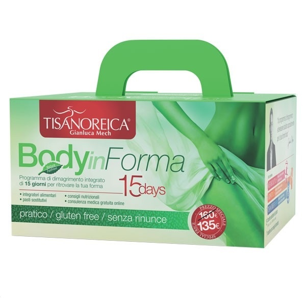 Kit Bodyinforma