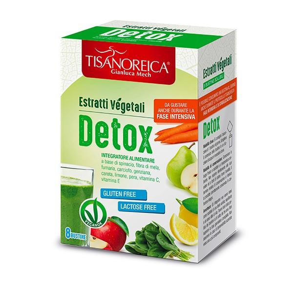 Estratto Vegetale Detox