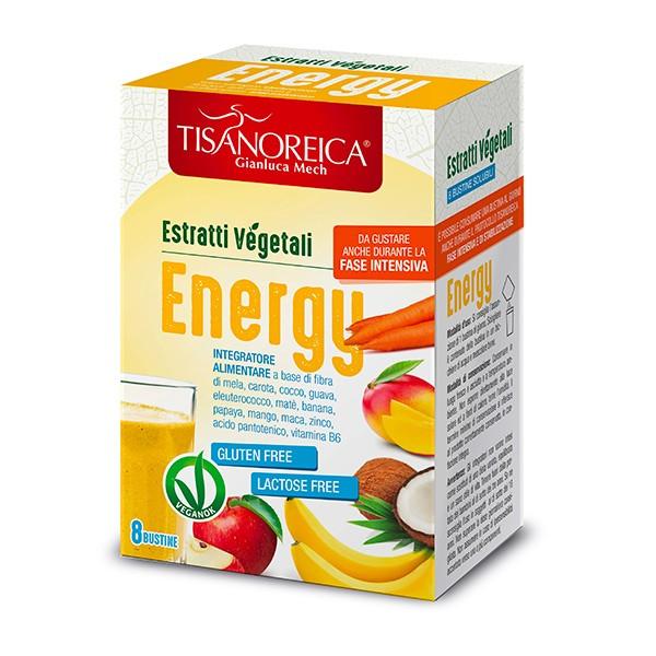 Estratto Vegetale Energy