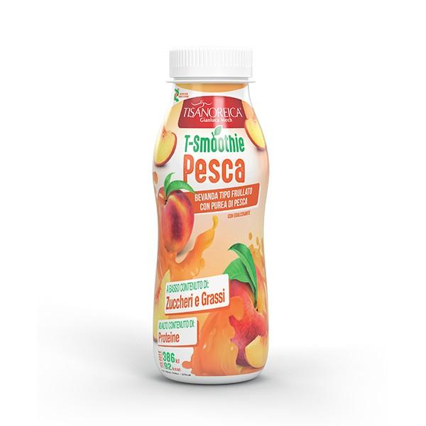 T-smoothie Pesca