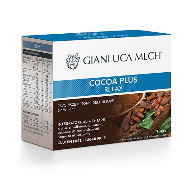 Cocoa Plus Relax