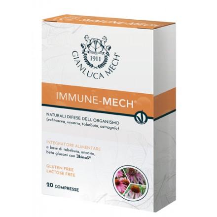 Tisanoreica Immune-mec